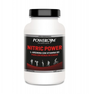 Nitric Power - 120 kapsułek