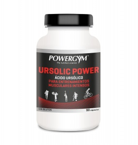 Ursolic Power - 90 tabletek