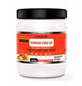 Power FireUp - 450g